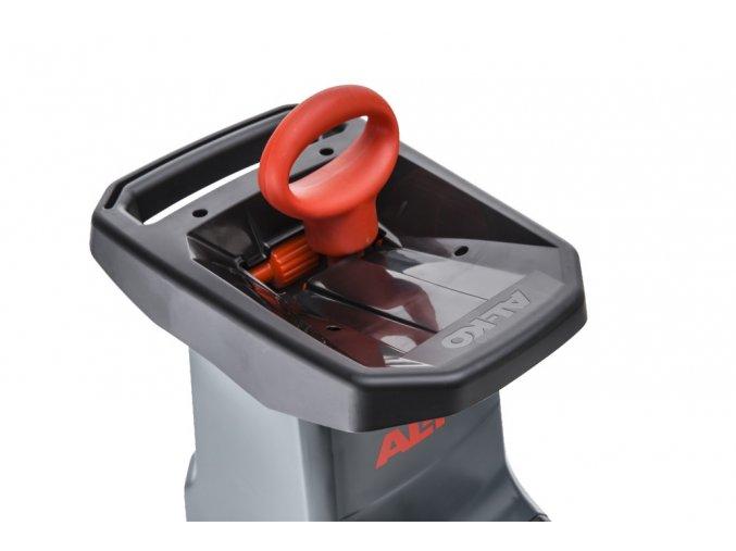 Drtič větví AL-KO Easy Crush LH 2800 (válcový systém)