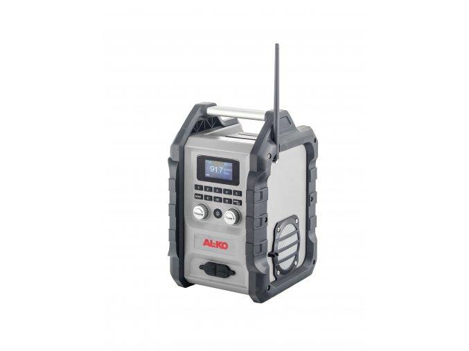AKU stavební rádio AL-KO Easy Flex WR 2000