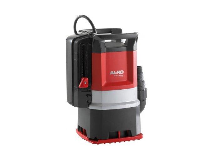 Ponorné čerpadlo AL-KO TWIN 14000 Premium