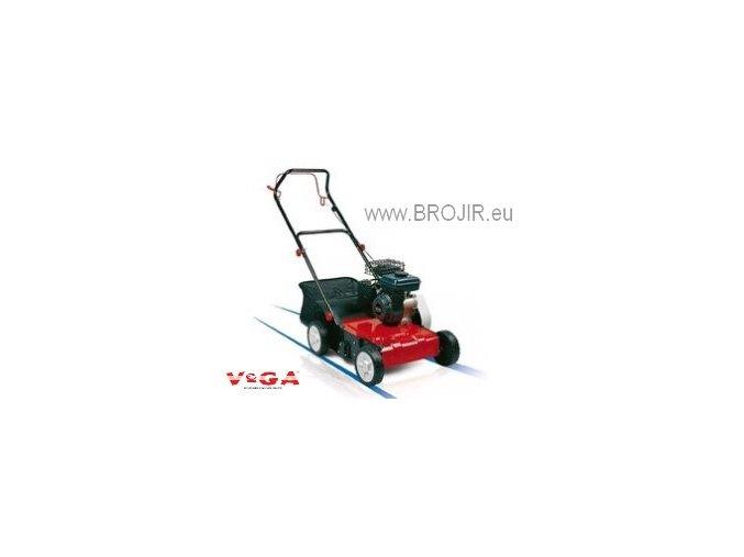 Benzinový vertikutátor VeGA GT 5654