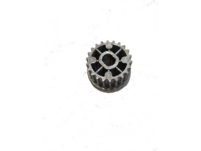 Pastorek motoru pro vertikutátor AL KO 32.38 VLE,E combi care 22 zubů