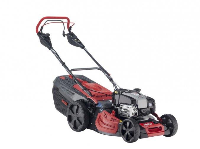 Benzinová sekačka na trávu AL KO Premium 520 VSI B