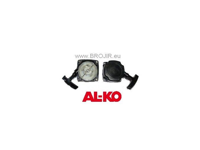 Startování pro křovinořez AL-KO BC 4535/ 4125/ FRS 410