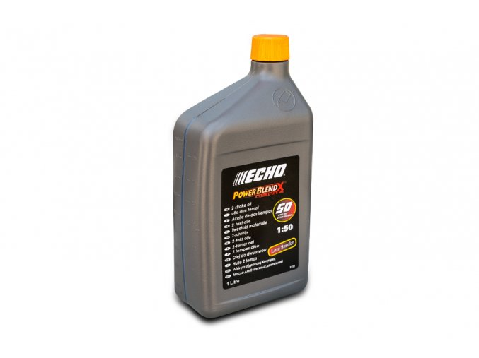 ECHO motorový olej pro dvoudobé motory 1l