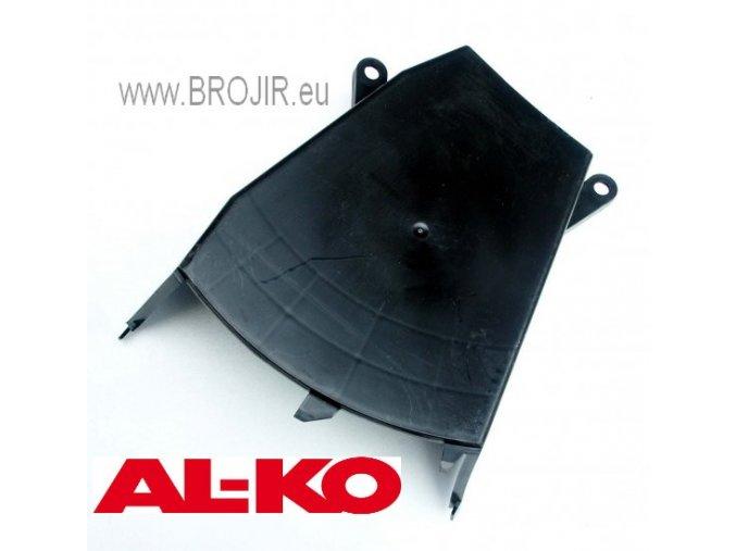 Kryt klínového řemene/ krytí pohonu sekačky AL-KO 470 BR/BRV/46