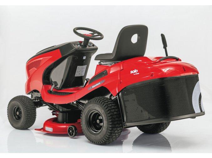 Zahradní traktor SOLO by AL KO T15 937 HD A