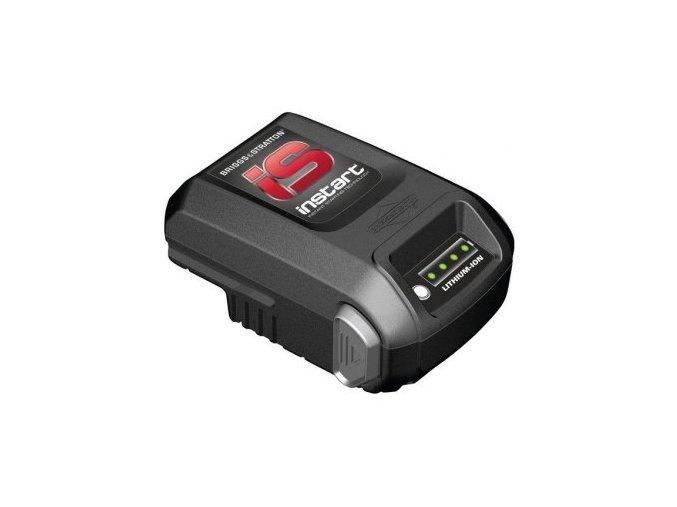 Akumulátor Instart Li lon, Briggs Stratton 10.8V 2.0 Ah