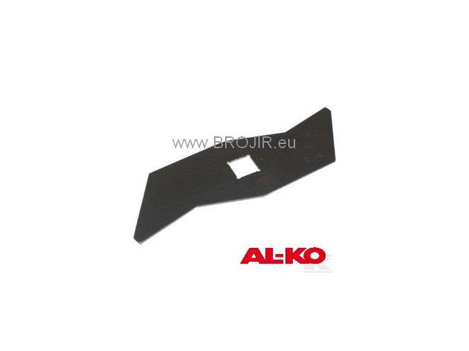 Sada nožů pro vertikutátor AL-KO 36VE, 38VE,38 VB/ 3800 VB / 104592