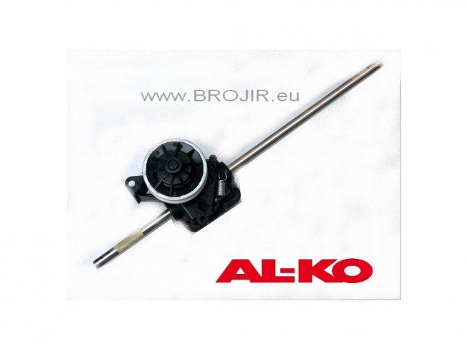 ;Převodovka k benzinové sekačky AL-KO Aluline 530 BRV/ Powerline 5300 BRV