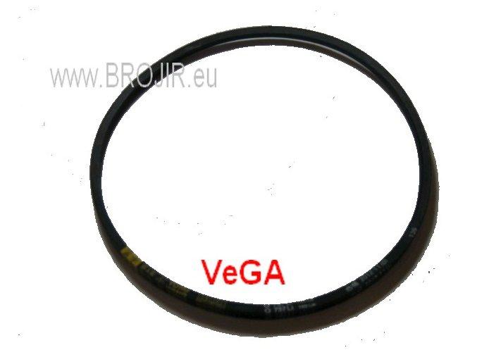 Klínový řemen pojezdu sekačky VeGA 46 HWXV