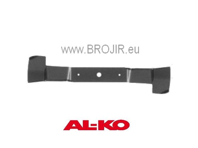 Nůž k traktorům AL-KO  102 cm šíře záběru PRAVÝ / 521208
