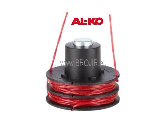 Cívka se strunou AL-KO 112966 pro GTE350, GTE450, GTE550, Velikost balení 1 kus
