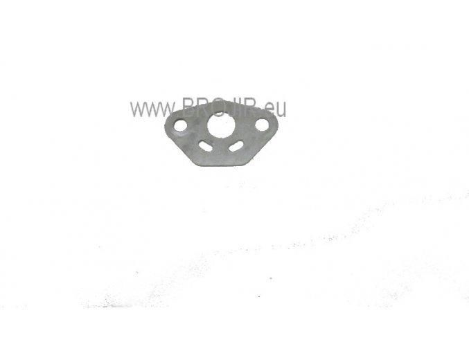 Těsnění karburátoru pro AL-KO BC4125 , BC4535 a MS 330