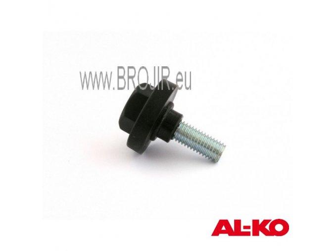Šroub nože sekaček AL-KO comfort 40/470E/ 38E/46E