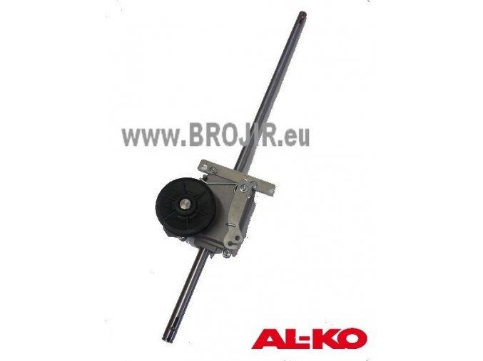 Převodovka pojezdu AL KO 5200 BRBR H
