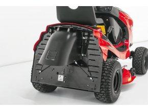 Řádkovač pro traktory SOLO a AL-KO