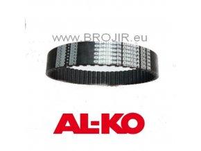 Řemen pohonu provzdušňovače AL-KO 32/38 VLE/ klínový řemen malý
