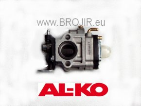 Karburátor pro křovinořez AL-KO BC 4535 / karburátor 2-takt
