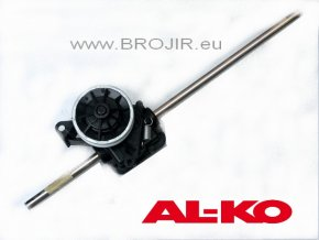 Převodovka pojezdu sekačky AL-KO 470/520 BRV