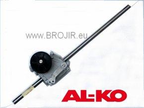 Převodovka pojezdu sekačky AL-KO 470/520BR/převodovka na sekačku