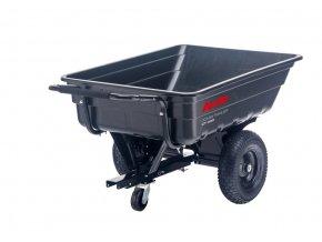 Přívěsný vozík AL KO CT 400