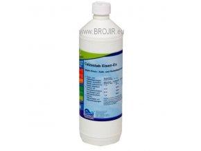 Regulátor tvrdosti vody v bazénu Calzestab 1 litr- bazénová chemie chemoform