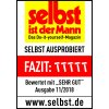 AKU motorová kosa SOLO Power Flex GT 4235
