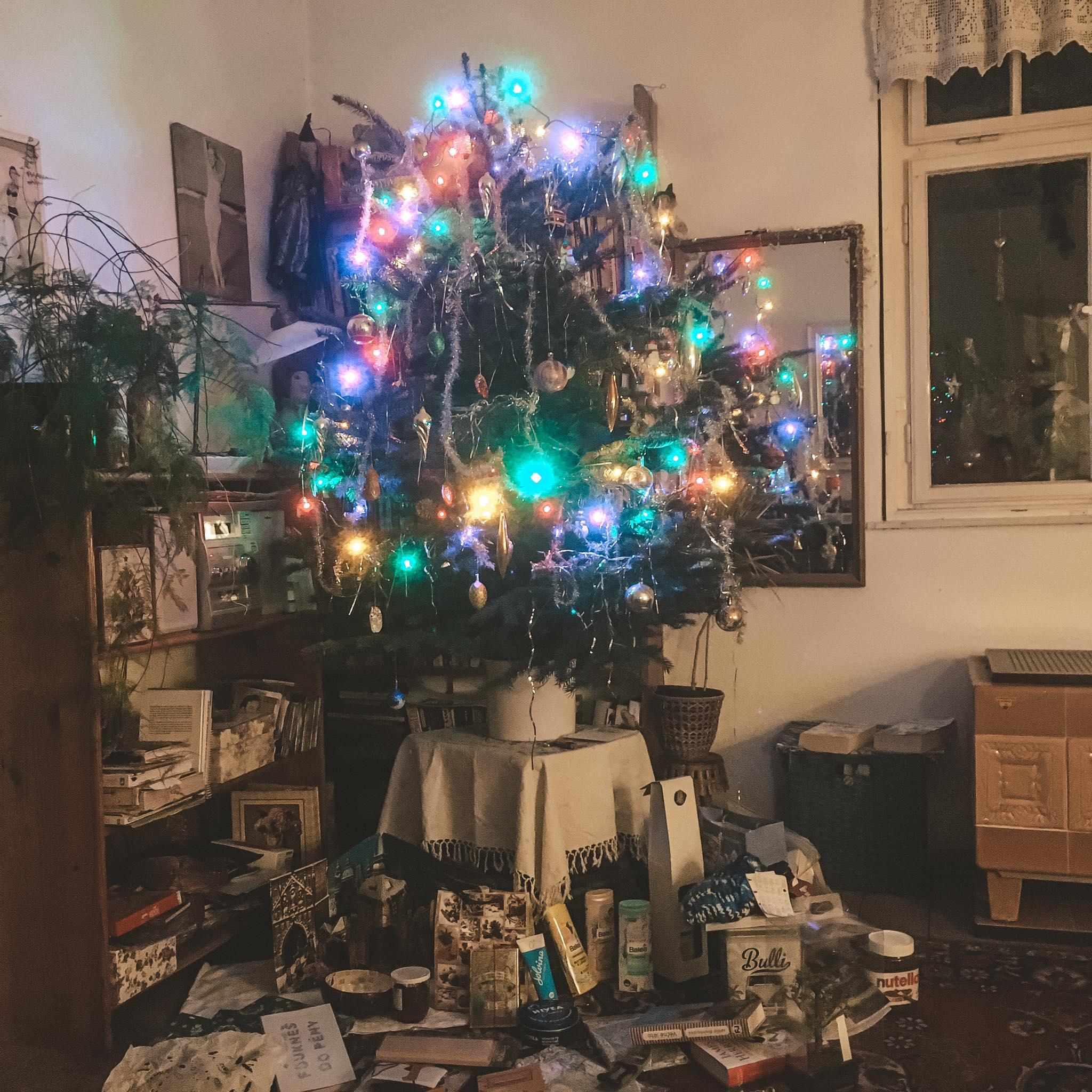 Naše Vánoce
