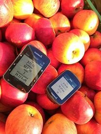 Duel závodních GPS cyklopočítačů Garmin Edge 130 vs. Edge 520