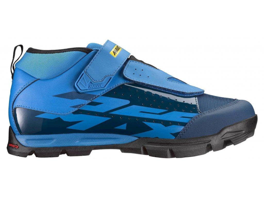 Indigo Schuhe Test