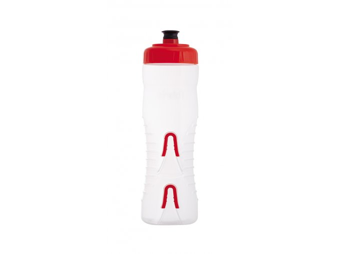 2019 FABRIC LÁHEV 750ml CLEAR/RED CAP (FP5607U0575)