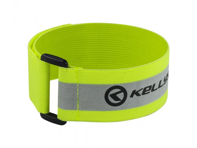 KELLYS Reflexní páska TWILIGHT 016 L/XL
