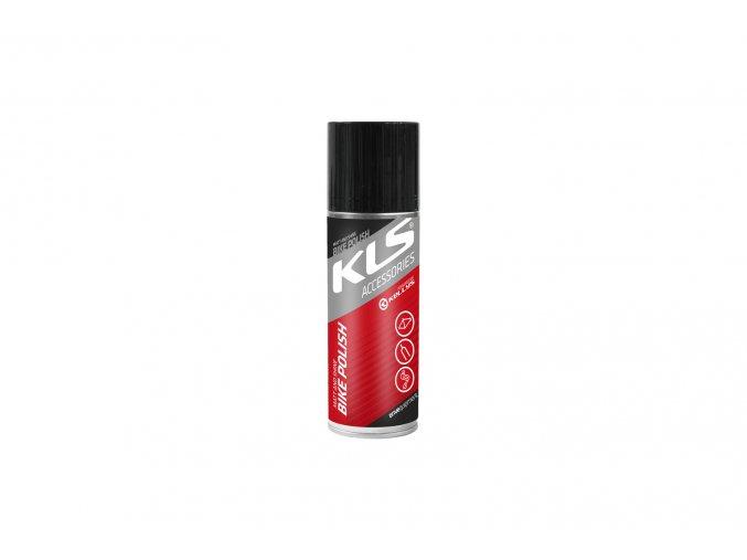 KELLYS Čistící prostředek KLS BIKE POLISH Spray 200 ml