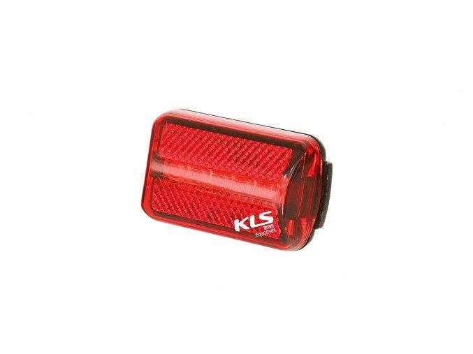 KELLYS Osvětlení zadní KLS-301