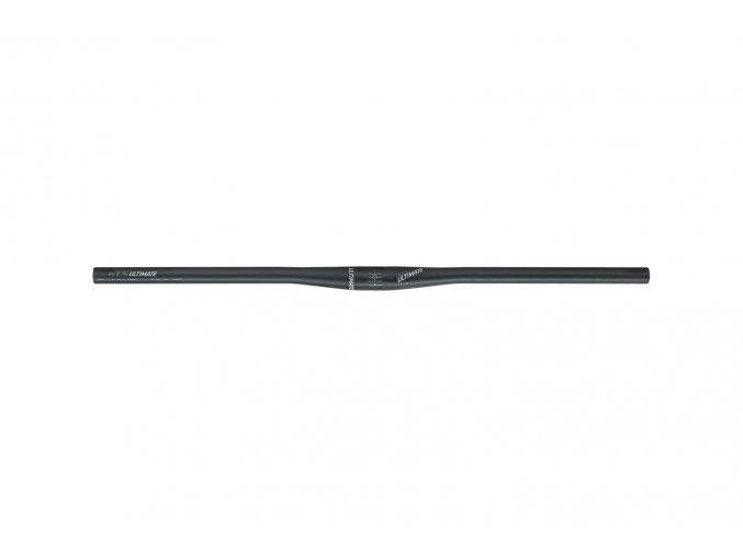 KELLYS Řídítka KLS ULTIMATE XC 70 FlatBar 31,8 / 720mm, black 017
