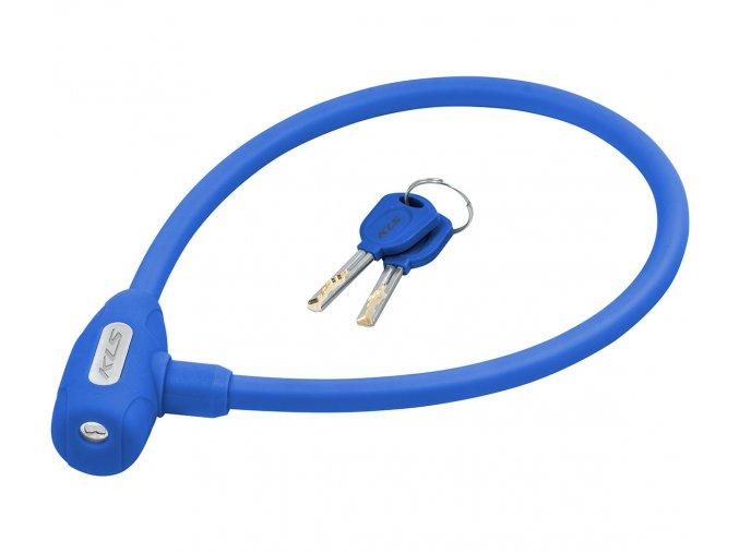 KELLYS Zámek KLS JOLLY Blue - violet, 60cm