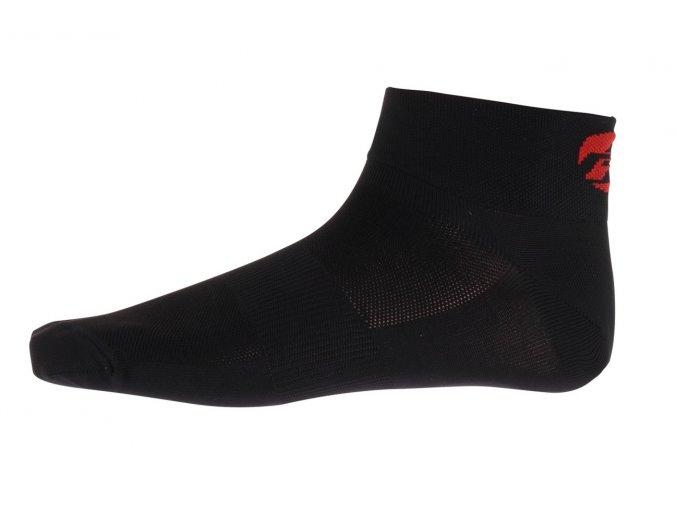 GHOST oblečenie Ponožky black 2016