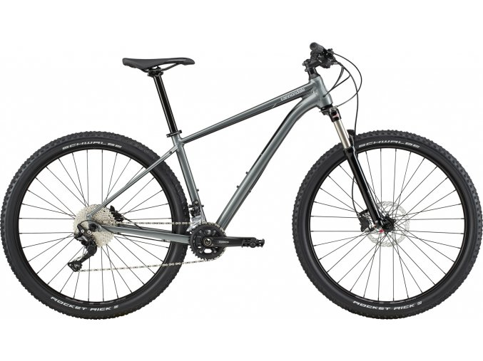"""20 CANNONDALE TRAIL 29"""" 4 (C26450M10/GRY)"""