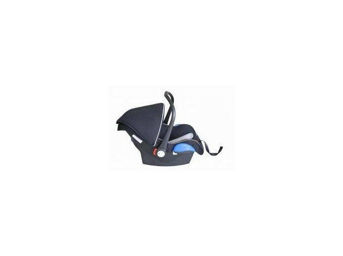 QERIDOO Příslušenství - Dětské vajíčko / Baby car seat shell 2017