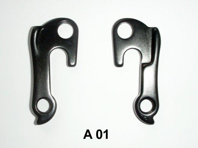 PATKA  A01 (ATIDH0032)