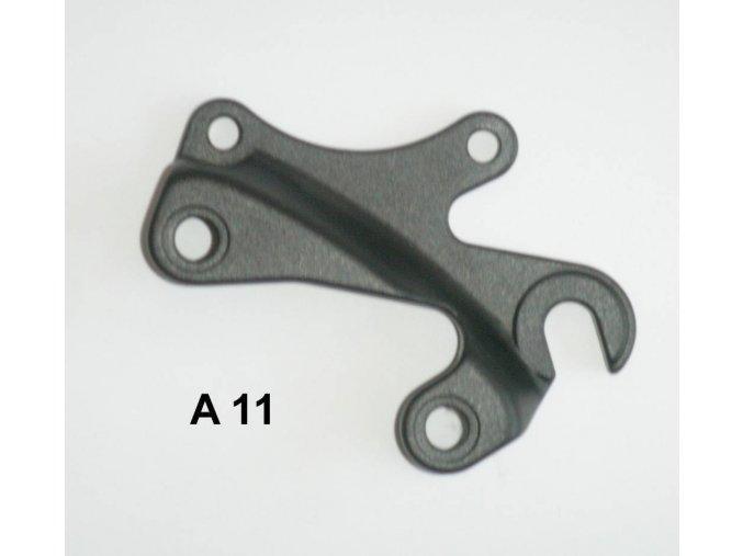 PATKA  A11 Levá IS (ATIDH0062)