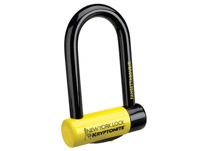 KRYPTONITE New York FAHGETTABOUDIT Lock