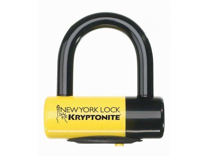 KRYPTONITE New York Disc Lock - Liberty