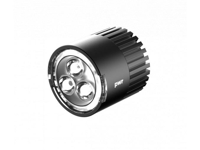 KNOG PWR Světelná hlavice 1000lm / Lighthead 1000lm 2018