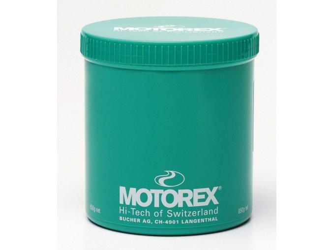 MOTOREX WHITE GREASE PLECH. 850g