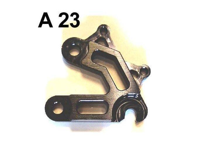 PATKA  A23