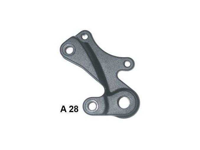 PATKA  A28 Levá IS (ATIDH0117)