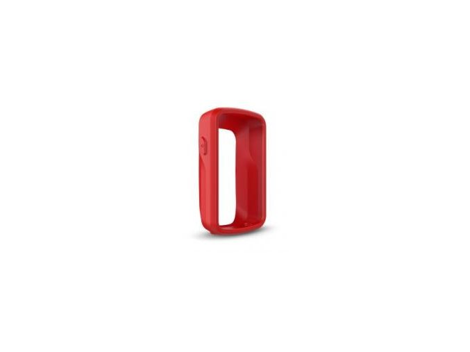 Pouzdro silikonové pro Edge 820, červené