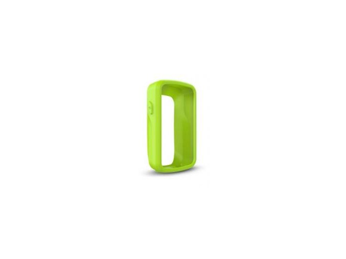 Pouzdro silikonové pro Edge 820, zelené