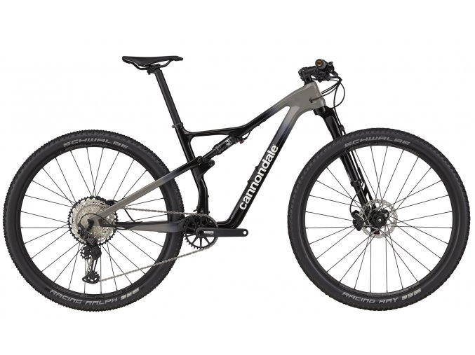 "21 CANNONDALE SCALPEL 29"" Carbon 3 (C24401M10/BLK)"